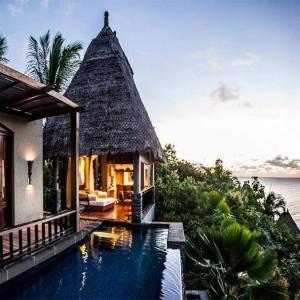 تصویر - معرفی 20 هتل لوکس و گران قیمت جهان-بخش دوم - معماری