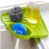 عکس - 12 وسیله کاربردی که هر سینک ظرفشویی به آن نیاز دارد.