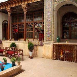 عکس - ساختمانهایی خالی از خاطرات دیروز , جای خالی هنر در معماری تهران