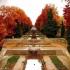عکس - معماری شگفتانگیز باغ شاهزاده , نگین سبزی بر انگشتر کویر