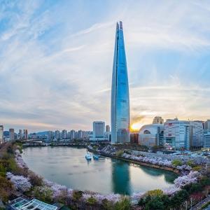 تصویر - بلندترین عرشه های مشاهده و دیدگاه های جهان - معماری