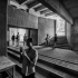 عکس - 21 تصویر از کار های بالکریشنا دووشی برنده جایزه پریتزکر در سال 2018