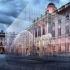 عکس - معماران ایرانی برای دوسالانه لندن انتخاب شدند , حضور مقرنسهایی از جنس معماری ایرانی