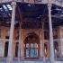 عکس - زخمهای گردشگران نوروزی بر جان بناهای فاخر , جای خالی احترام به تاریخ معماری ایرانی