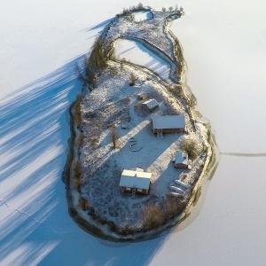 تصویر - 12 قاب از جزیره سحرانگیزی در فنلاند - معماری