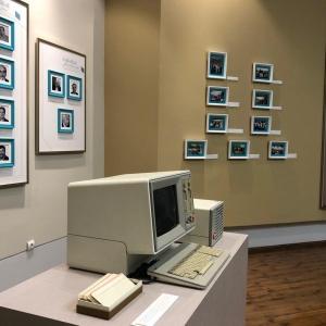 تصویر - موزه دانشگاه فردوسی ، اثر معمار بی بی محبوبه حسینی زیدآبادی ، مشهد - معماری