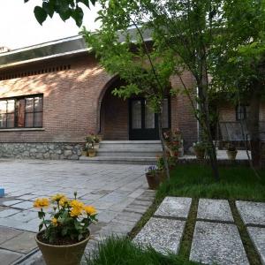 تصویر - رئیس کمیسیون فرهنگی و اجتماعی شورای شهر: مرمت و بازسازی خانه موزهها منجر به پویایی و نشاط شهر میشود - معماری