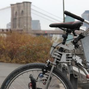 تصویر - بلسیکل (Bellcycle) نوع جدیدی از دوچرخه - معماری