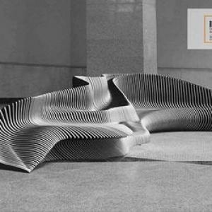 تصویر - طراحی بر مبنای ارگونومی انسانی/ نگاهی بر آثار برگزیده معماران ایرانی در جایزه ۲۰۱۷ IDA - معماری