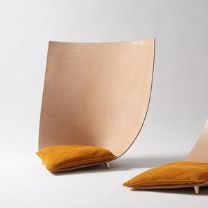 عکس - طراحی مبتکرانه صندلی Babu