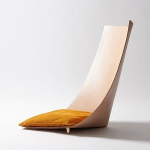 تصویر - طراحی مبتکرانه صندلی Babu - معماری