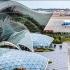 عکس - آغاز صدور ویزا برای اتباع ایران در فرودگاه باکو