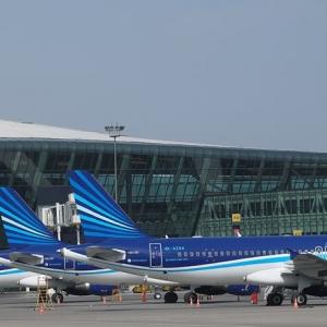 تصویر - آغاز صدور ویزا برای اتباع ایران در فرودگاه باکو - معماری