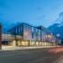 عکس - مدرسه معماری McEwen ، اثر تیم طراحی LGA Architectural Partners ، کانادا