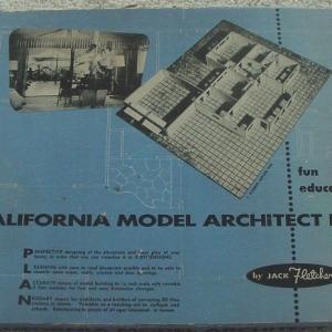 تصویر - نه تنها لگو :سیر تحول بازیهای معمارانه - معماری