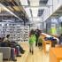 عکس - مرکز فرهنگی Notre Dame de Grace , اثر تیم طراحی AFO - Atelier Big City , FSA و L'OEUF  , کانادا
