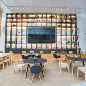تصویر - مرکز اداری Hengchuang , اثر تیم طراحی Atelier Xiang , چین - معماری