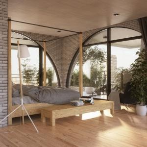 تصویر - برج مسکونی Penda ، اثر تیم طراحی penda architecture & design ، تل آویو - معماری