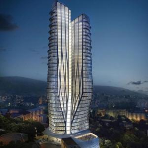 تصویر - تعامل معماری و صنعت توریسم , روایت متفاوت از معماری هتلها در ایران - معماری