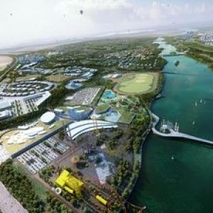 تصویر - معرفی برگزیدگان مسابقه بینالمللی  آیلند _سرزمین ایرانیان  - معماری