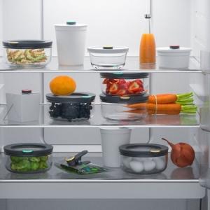 تصویر -  با برچسبهای هوشمند،مواد غذایی در حال خراب شدن را تشخیص دهید. - معماری