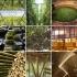 عکس - 30 پلان،مقطع و جزئیات از ساختمانهای پایدار