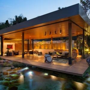 عکس - خانه مسکونی OF , اثر استودیو طراحی Studio Otto Felix , برزیل