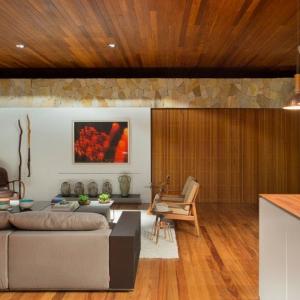 تصویر - خانه مسکونی OF , اثر استودیو طراحی Studio Otto Felix , برزیل - معماری