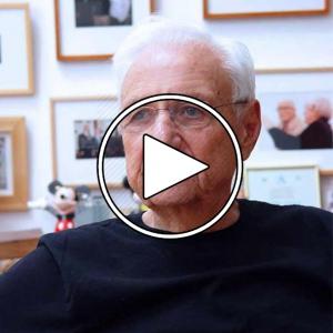 تصویر - گفتگوی اختصاصی یورونیوز با فرانک گهری , جنون درخشان معماری معاصر - معماری