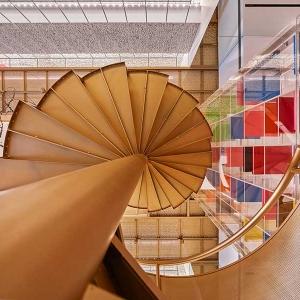 تصویر - بهترین طراحیهای 2018 کدامند؟   از موزه لگو تا واگن بلموند - معماری