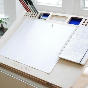 تصویر - بازگشت به تخته رسم نقاشی - معماری