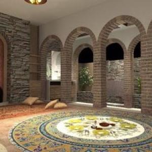 عکس - سمینار  معرفی معماری داخلی  برگزار میشود