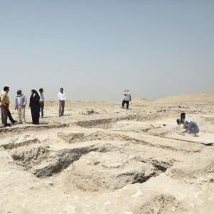 تصویر - مسجد باستانی بهبهان سر از خاک برآورد - معماری
