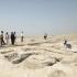 عکس - مسجد باستانی بهبهان سر از خاک برآورد