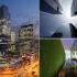 عکس - الهام از معماری کره در برجهای اداری سامسونگ