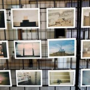تصویر - برترین آثار معماری به نمایش گذاشته میشود - معماری