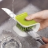عکس - آسان ترین و مطمئن ترین راه برای شستن چاقوها