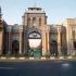 عکس - چالشهای حفاظت و احیاء بافت تاریخی حصار صفوی طهران به نقد گذاشته میشود