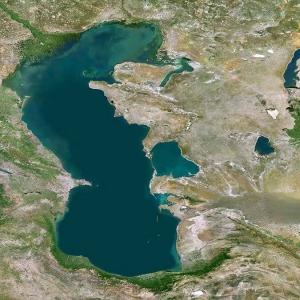 تصویر - سفر دریایی از ایران به کشورهای حوزه خزر به زودی راه اندازی می شود. - معماری