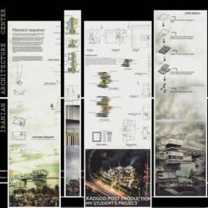 تصویر - سمینار شیت بندی برگزار میشود - معماری