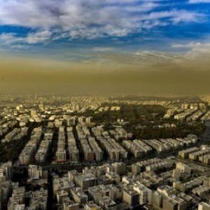 تصویر - رابطه توده و فضا در بافت شهرها بررسی میشود - معماری