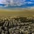 عکس - رابطه توده و فضا در بافت شهرها بررسی میشود