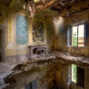 عکس - معماریهای زیبا اما فراموش شده