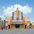 عکس - مجموعه تصاویر استفان زوچه از سینماهای خیره کننده و مدرن جنوب هند