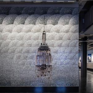 تصویر - افتتاح عرشه مشاهده ساختمان امپایر استیت با امکان بازدید عمومی - معماری