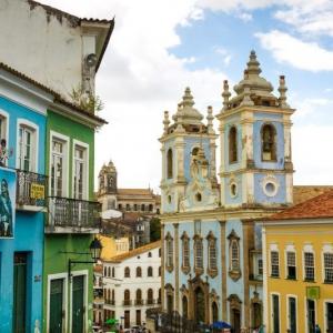 تصویر - 11 میراث جهانی یونسکو در برزیل که هر معماری باید از آن بازدید کند. - معماری