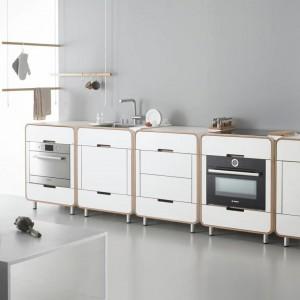عکس - آشپزخانه مدولار و متحرک Mini-Islands ، اثر تیم طراحی Oliver و Linda Krapf