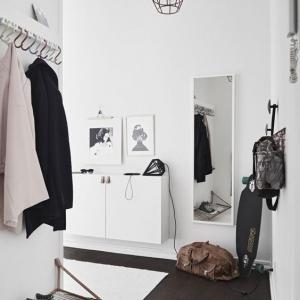 تصویر - کنسول های مناسب برای فضاهای ورودی کوچک - معماری