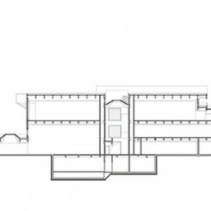 تصویر - موزه Shangqiu , اثر آتلیه طراحی Atelier Li Xinggang , چین - معماری