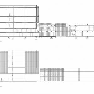 تصویر -  مرکز اطلاعات Sora , اثر تیم معماری Shaw Architect , مالزی - معماری